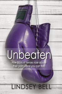 Unbeaten Cover